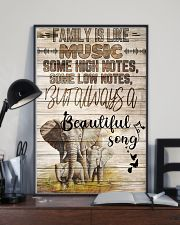 BEAUTIFUL SONG 16x24 Poster lifestyle-poster-2