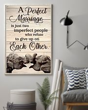 A PERFECT MARRIAGE 16x24 Poster lifestyle-poster-1