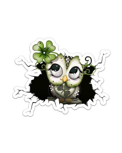 OWL BREAK STYLE