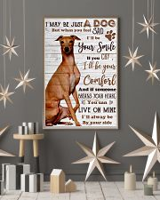 Greyhound 24x36 Poster lifestyle-holiday-poster-1