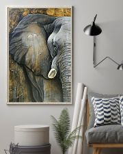ELEPHANT 16x24 Poster lifestyle-poster-1