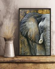 ELEPHANT 16x24 Poster lifestyle-poster-3