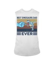 Dinosaurs VINGATE STYLE TSHIRT Sleeveless Tee thumbnail