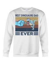 Dinosaurs VINGATE STYLE TSHIRT Crewneck Sweatshirt thumbnail