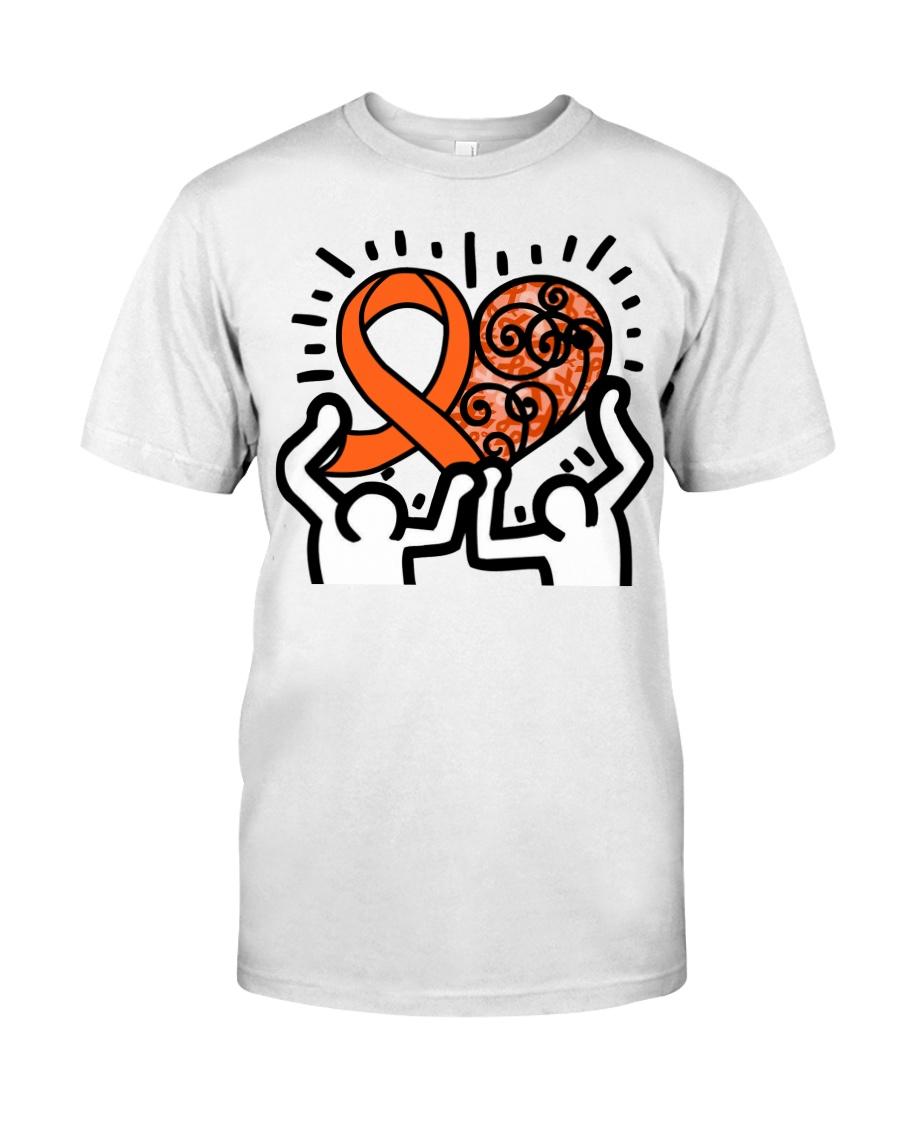 MS 2 Classic T-Shirt