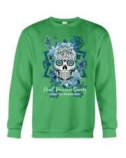 Dead Pancreas society Crewneck Sweatshirt thumbnail