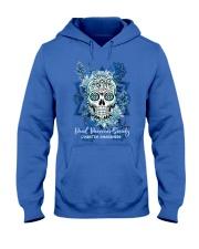 Dead Pancreas society Hooded Sweatshirt thumbnail