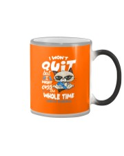 Diabetes Cuss Color Changing Mug thumbnail