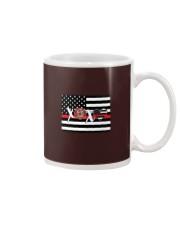 Firefighter Mug thumbnail