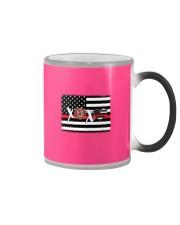 Firefighter Color Changing Mug thumbnail
