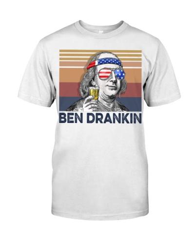 USDrink 9w Ben Drankin