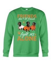 Friend MS Crewneck Sweatshirt thumbnail