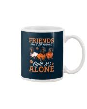 Friend MS Mug thumbnail