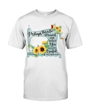 Sew  Classic T-Shirt front