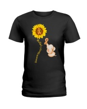 Multiple sclerosis Ladies T-Shirt thumbnail