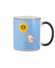 Multiple sclerosis Color Changing Mug thumbnail