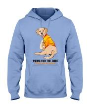 MS Paw Lab Hooded Sweatshirt thumbnail