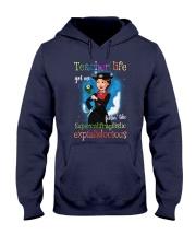 Teacher life got me feelin like super Hooded Sweatshirt thumbnail