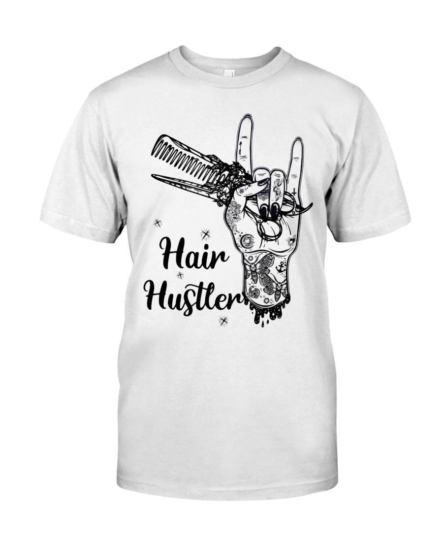 Hair Hustler Classic T-Shirt