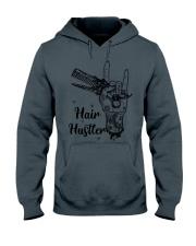 Hair Hustler Hooded Sweatshirt thumbnail
