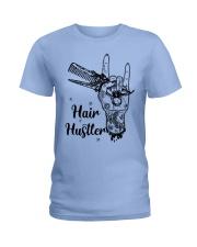 Hair Hustler Ladies T-Shirt thumbnail
