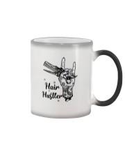 Hair Hustler Color Changing Mug thumbnail