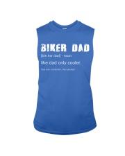 BIKER DAD Sleeveless Tee thumbnail