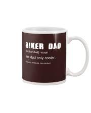 BIKER DAD Mug thumbnail