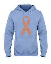 MS Clover Hooded Sweatshirt thumbnail