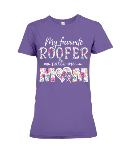 Roofer Mom