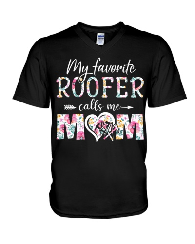Roofer Mom