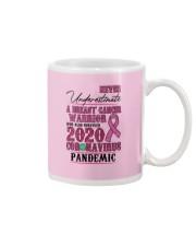Breast Cancer Mug thumbnail