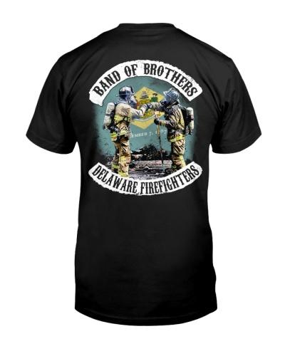 Firefighter Delaware
