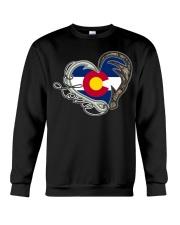 Colorado  Crewneck Sweatshirt thumbnail