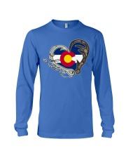 Colorado  Long Sleeve Tee thumbnail