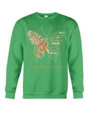 Multiple Sclerosis Crewneck Sweatshirt thumbnail
