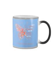 Multiple Sclerosis Color Changing Mug thumbnail