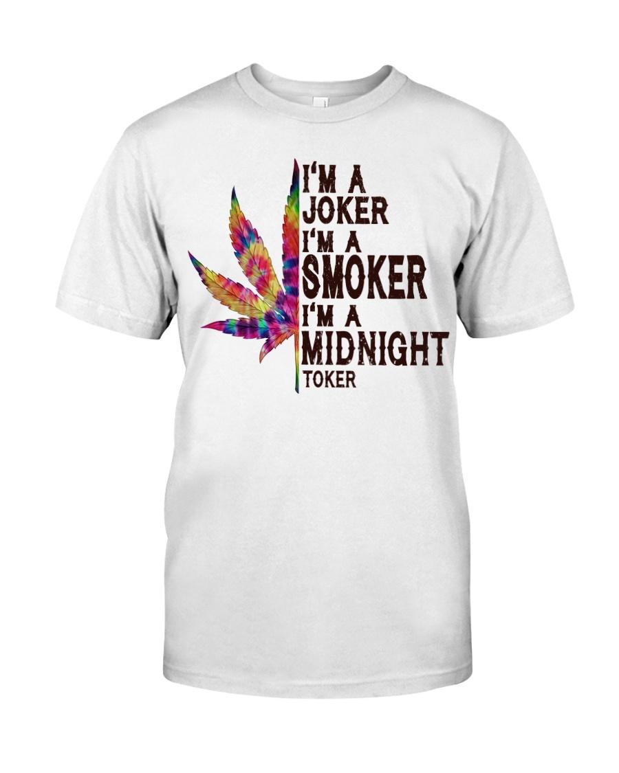 Smoker Classic T-Shirt