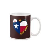 texas nurse Mug thumbnail