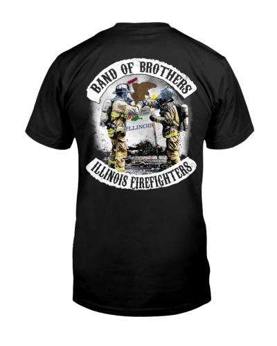 Firefighter Illinois