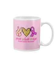 Breast Cancer Mug thumbnail