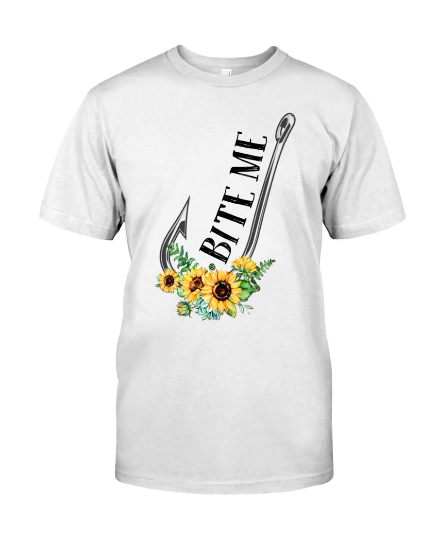 Bite Me Classic T-Shirt