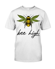 Bee High Classic T-Shirt front