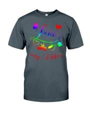 biker Love Classic T-Shirt thumbnail