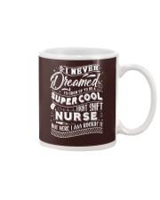 Nurse Dream Mug thumbnail