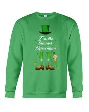 MS Leprechaun Crewneck Sweatshirt thumbnail
