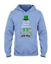 MS Leprechaun Hooded Sweatshirt thumbnail