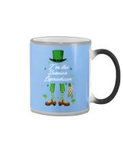 MS Leprechaun Color Changing Mug thumbnail