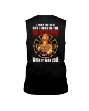 Firefighter  Sleeveless Tee thumbnail