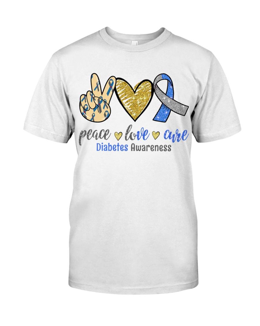 Diabetes Classic T-Shirt